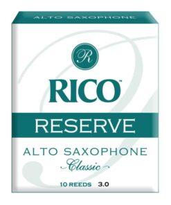 RICO RESERVE CLASSIC ASAX 3