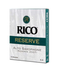 RICO RESERVE ASAX 2.5