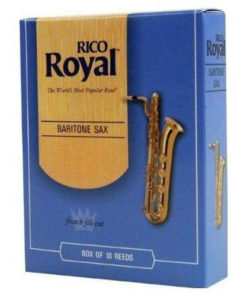 RICO ROYAL BSAX 3
