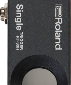 ROLAND RT30H SINGLE ACOUSTIC DRUM TRIGGER