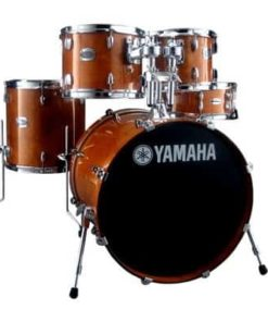 YAMAHA STAGE CUSTOM BIRCH SBP-2F5 HONEY AMBER