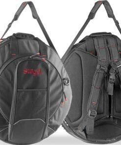 STAGG SCYBB22 PRO SERIES CYMBAL BAG