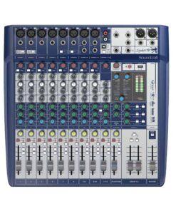SOUNDCRAFT 5049556 SIGNATURE 12 EU MIXER