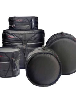 STAGG 12T13T14S16F22B DRUM BAG PROFESSIONAL