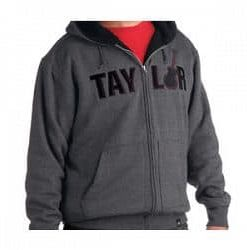 TAYLOR FLEECE JACKET L
