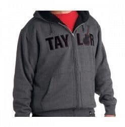 TAYLOR FLEECE JACKET XL