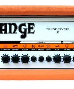 ORANGE THUNDERVERB 50 HEAD