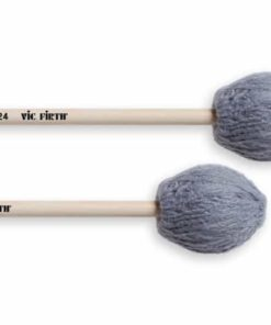 VIC FIRTH M124 KEYBOARD MALLET RVS MEDIUM