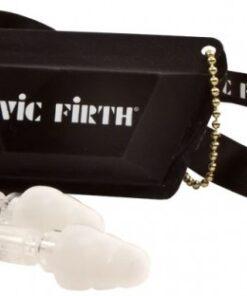 VIC FIRTH EARPLUG WHITE LARGE