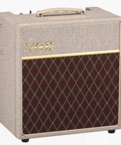 VOX AC4 HAND WIRED
