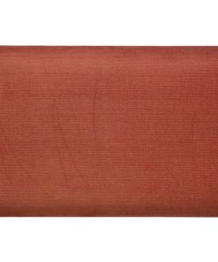 STAGG VWR PB45 TOP WINE RED VELVET