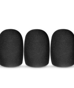 STAGG WSS49 WINDSCREENS FOR MICROPHONE