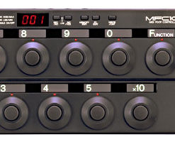 YAMAHA MFC10 MIDI CONTROLLER