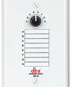 DBX ZC-9