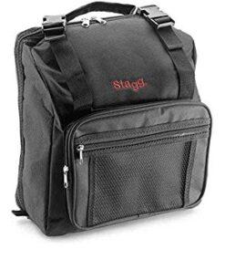 STAGG ACB-320 ACCORDION BAG