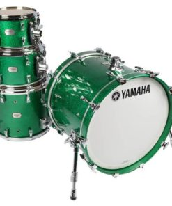 YAMAHA ABSOLUTE MAPLE HYBRID JAZZ SHELL SET