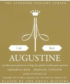 AUGUSTINE CLASSIC RED IMPERIAL NORMAL TENSION