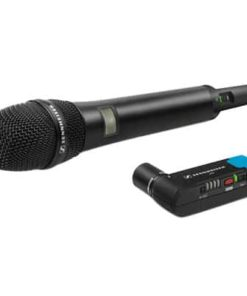 SENNHEISER AVX HANDHELD WIRELESS CAMERA SET