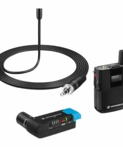 SENNHEISER AVX LAVALIER WIRELESS CAMERA SET