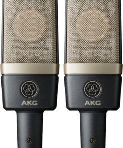 AKG C314 STEREO SET