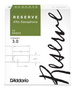 DADDARIO RESERVE ASAX 3.0