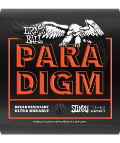 ERNIE BALL PARADIGM SKINNY TOP 7-STRING 10-62