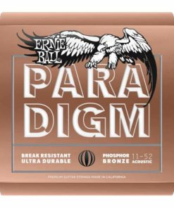ERNIE BALL PARADIGM ACOUSTIC LIGHT PHOSPHOR BRONZE