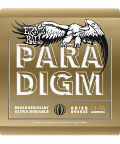 ERNIE BALL PARADIGM ACOUSTIC MEDIUM LIGHT BRONZE