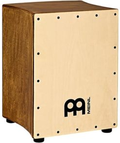 MEINL ERGO BASS CAJON MAPLE