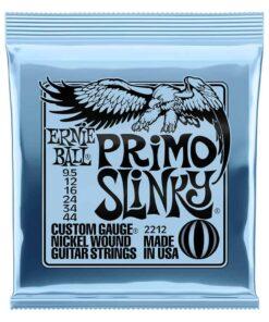 ERNIE BALL PRIMO SLINKY 9
