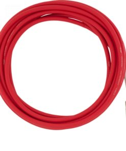 FENDER ORIGINAL SERIES INSTRUMENT CABLE FIESTA RED 5