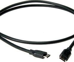 KLOTZ HDMI CABLE 3M PLUG A-A