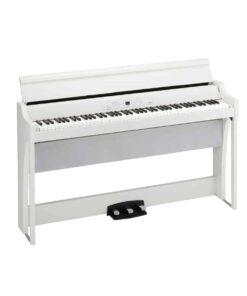 KORG G1 AIR WHITE DIGITAL PIANO