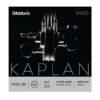 DADDARIO KAPLAN VIVO KV310 4/4M