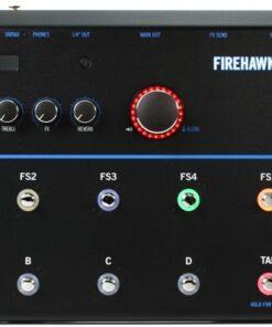 LINE6 FIREHAWK FX