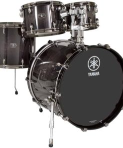 YAMAHA LIVE CUSTOM ROCK SHELL SET BWS
