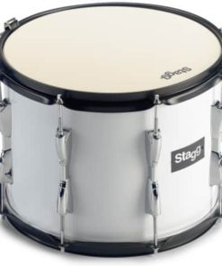 """STAGG 13""""x10"""" MARCHING SNARE DRUM"""
