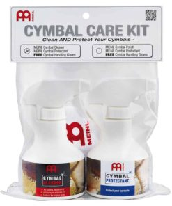 MEINL CYMBAL CARE KIT CLEANER
