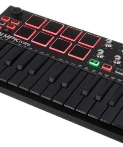 AKAI MPK MINI BLACK