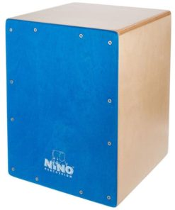 NINO BIRCH CAJON BLUE