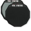 VIC FIRTH PRACTICE PAD 12 DUAL