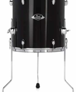 PEARL EXX 14X14 FLOOR TOM JET BLACK