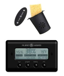 PLANET WAVES HUMIDITY CONTROL KIT PW-GHH-TS