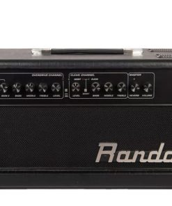 RANDALL RH50TH TUBE HEAD