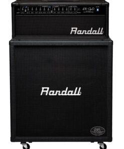 RANDALL KH120RHS KIRK HAMMETT HALF STACK