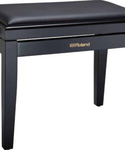ROLAND PB-200 PIANO BENCH BLACK