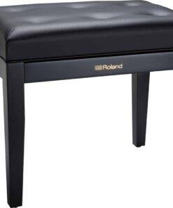 ROLAND PB-300 PIANO BENCH BLACK