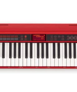 ROLAND GO-61K KEYBOARD RED