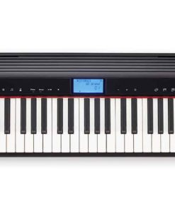 ROLAND GO-61P KEYBOARD BLACK