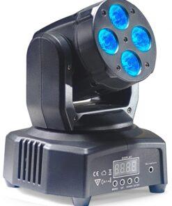 STAGG SLI 4X10 RGB HEADBANGER